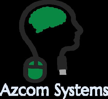 Azcom Logo